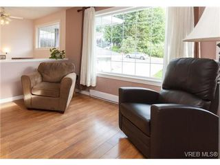 Photo 2: 6695 Rhodonite Drive in SOOKE: Sk Sooke Vill Core Single Family Detached for sale (Sooke)  : MLS®# 366010
