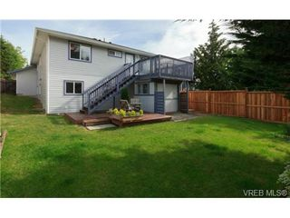 Photo 17: 6695 Rhodonite Drive in SOOKE: Sk Sooke Vill Core Single Family Detached for sale (Sooke)  : MLS®# 366010