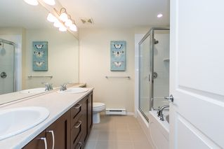 """Photo 10: 174 3105 DAYANEE SPRINGS Boulevard in Coquitlam: Westwood Plateau Townhouse for sale in """"WHITETAIL LANE II"""" : MLS®# R2079233"""
