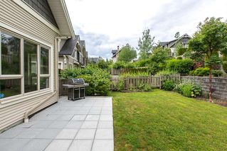 """Photo 15: 174 3105 DAYANEE SPRINGS Boulevard in Coquitlam: Westwood Plateau Townhouse for sale in """"WHITETAIL LANE II"""" : MLS®# R2079233"""