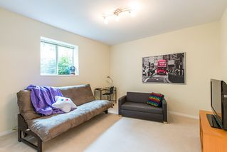 """Photo 14: 174 3105 DAYANEE SPRINGS Boulevard in Coquitlam: Westwood Plateau Townhouse for sale in """"WHITETAIL LANE II"""" : MLS®# R2079233"""