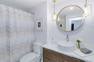 "Photo 17: 615 2228 MARSTRAND Avenue in Vancouver: Kitsilano Condo for sale in ""The Solo"" (Vancouver West)  : MLS®# R2080882"