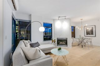 "Photo 11: 615 2228 MARSTRAND Avenue in Vancouver: Kitsilano Condo for sale in ""The Solo"" (Vancouver West)  : MLS®# R2080882"