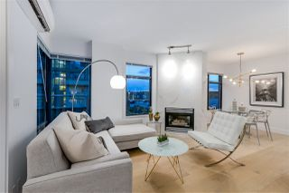 "Photo 2: 615 2228 MARSTRAND Avenue in Vancouver: Kitsilano Condo for sale in ""The Solo"" (Vancouver West)  : MLS®# R2080882"