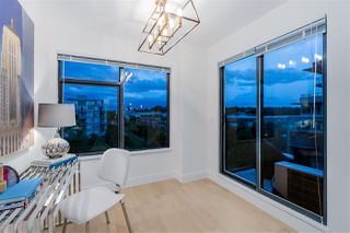 "Photo 15: 615 2228 MARSTRAND Avenue in Vancouver: Kitsilano Condo for sale in ""The Solo"" (Vancouver West)  : MLS®# R2080882"