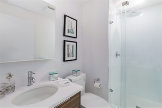 "Photo 14: 615 2228 MARSTRAND Avenue in Vancouver: Kitsilano Condo for sale in ""The Solo"" (Vancouver West)  : MLS®# R2080882"