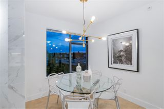 "Photo 5: 615 2228 MARSTRAND Avenue in Vancouver: Kitsilano Condo for sale in ""The Solo"" (Vancouver West)  : MLS®# R2080882"