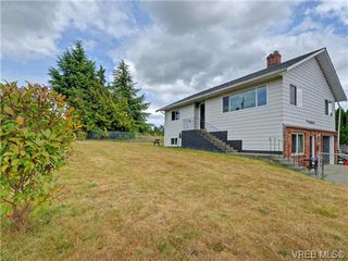 Photo 1: 3995 Arlene Pl in VICTORIA: SW Tillicum House for sale (Saanich West)  : MLS®# 737004