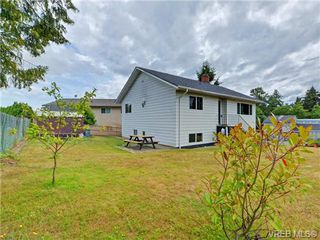 Photo 17: 3995 Arlene Pl in VICTORIA: SW Tillicum House for sale (Saanich West)  : MLS®# 737004