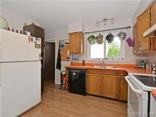 Photo 7: 3995 Arlene Place in VICTORIA: SW Tillicum Single Family Detached for sale (Saanich West)  : MLS®# 367614