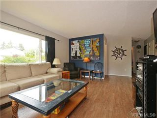 Photo 4: 3995 Arlene Pl in VICTORIA: SW Tillicum House for sale (Saanich West)  : MLS®# 737004