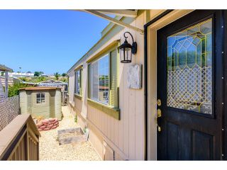 Photo 4: OCEANSIDE Manufactured Home for sale : 3 bedrooms : 288 Club Ln