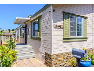 Photo 3: OCEANSIDE Manufactured Home for sale : 3 bedrooms : 288 Club Ln