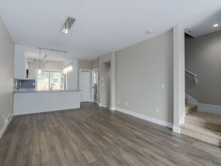 """Photo 5: 105 1405 DAYTON Street in Coquitlam: Burke Mountain Townhouse for sale in """"ERICA"""" : MLS®# R2097438"""