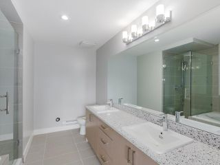 """Photo 17: 105 1405 DAYTON Street in Coquitlam: Burke Mountain Townhouse for sale in """"ERICA"""" : MLS®# R2097438"""