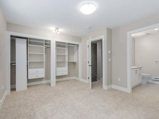 """Photo 13: 105 1405 DAYTON Street in Coquitlam: Burke Mountain Townhouse for sale in """"ERICA"""" : MLS®# R2097438"""