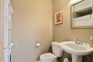 Photo 12: 28 1141 EAGLERIDGE Drive in Coquitlam: Eagle Ridge CQ Townhouse for sale : MLS®# R2103152