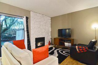 Photo 9: 28 1141 EAGLERIDGE Drive in Coquitlam: Eagle Ridge CQ Townhouse for sale : MLS®# R2103152