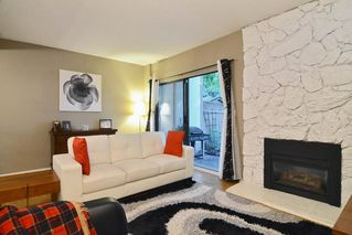 Photo 11: 28 1141 EAGLERIDGE Drive in Coquitlam: Eagle Ridge CQ Townhouse for sale : MLS®# R2103152
