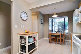 Photo 5: 28 1141 EAGLERIDGE Drive in Coquitlam: Eagle Ridge CQ Townhouse for sale : MLS®# R2103152