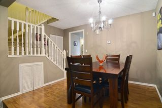 Photo 8: 28 1141 EAGLERIDGE Drive in Coquitlam: Eagle Ridge CQ Townhouse for sale : MLS®# R2103152
