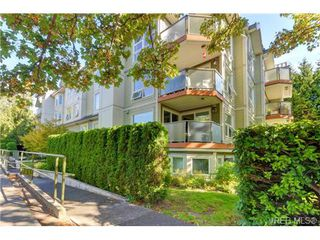 Photo 20: 204 1801 Fern St in VICTORIA: Vi Jubilee Condo Apartment for sale (Victoria)  : MLS®# 740827