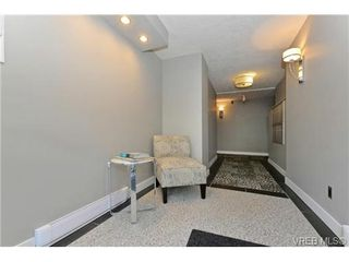 Photo 18: 204 1801 Fern St in VICTORIA: Vi Jubilee Condo Apartment for sale (Victoria)  : MLS®# 740827