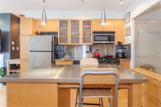 "Photo 3: 405 1072 HAMILTON Street in Vancouver: Yaletown Condo for sale in ""THE CRANDALL"" (Vancouver West)  : MLS®# R2109707"