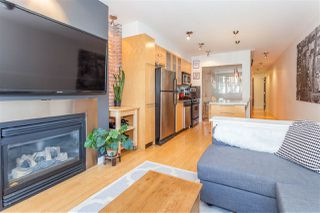 "Photo 10: 405 1072 HAMILTON Street in Vancouver: Yaletown Condo for sale in ""THE CRANDALL"" (Vancouver West)  : MLS®# R2109707"