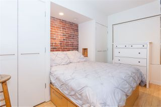 "Photo 12: 405 1072 HAMILTON Street in Vancouver: Yaletown Condo for sale in ""THE CRANDALL"" (Vancouver West)  : MLS®# R2109707"
