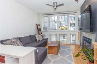 "Photo 7: 405 1072 HAMILTON Street in Vancouver: Yaletown Condo for sale in ""THE CRANDALL"" (Vancouver West)  : MLS®# R2109707"