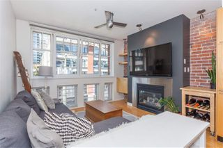 "Photo 6: 405 1072 HAMILTON Street in Vancouver: Yaletown Condo for sale in ""THE CRANDALL"" (Vancouver West)  : MLS®# R2109707"