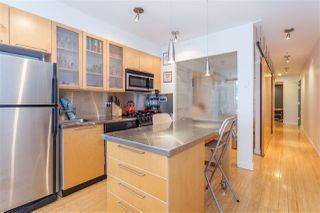 "Photo 4: 405 1072 HAMILTON Street in Vancouver: Yaletown Condo for sale in ""THE CRANDALL"" (Vancouver West)  : MLS®# R2109707"