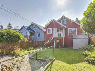 Photo 18: 729 E 10TH Avenue in Vancouver: Mount Pleasant VE House for sale (Vancouver East)  : MLS®# R2113707