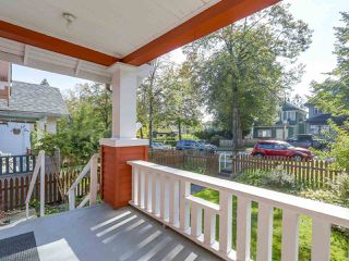 Photo 19: 729 E 10TH Avenue in Vancouver: Mount Pleasant VE House for sale (Vancouver East)  : MLS®# R2113707