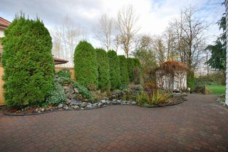 """Photo 19: 11544 WILDWOOD Crescent in Pitt Meadows: South Meadows House for sale in """"WILDWOOD PARK"""" : MLS®# R2123509"""