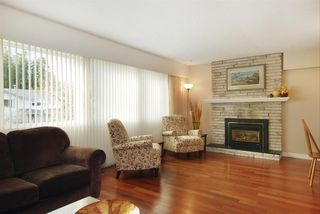 """Photo 4: 11544 WILDWOOD Crescent in Pitt Meadows: South Meadows House for sale in """"WILDWOOD PARK"""" : MLS®# R2123509"""