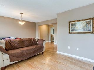 Photo 5: 13 Bevington Road in Brampton: Northwest Brampton House (3-Storey) for sale : MLS®# W3681361