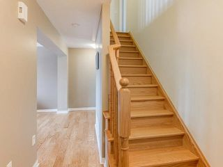 Photo 10: 13 Bevington Road in Brampton: Northwest Brampton House (3-Storey) for sale : MLS®# W3681361