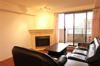 "Photo 4: 802 6611 COONEY Road in Richmond: Brighouse Condo for sale in ""MANHATTAN TOWER"" : MLS®# R2143069"