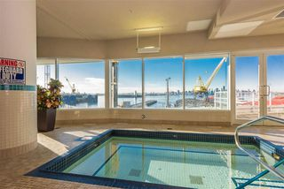 "Photo 17: 1003 138 E ESPLANADE Street in North Vancouver: Lower Lonsdale Condo for sale in ""PREMIERE AT THE PIER"" : MLS®# R2144179"