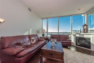 "Photo 10: 1003 138 E ESPLANADE Street in North Vancouver: Lower Lonsdale Condo for sale in ""PREMIERE AT THE PIER"" : MLS®# R2144179"