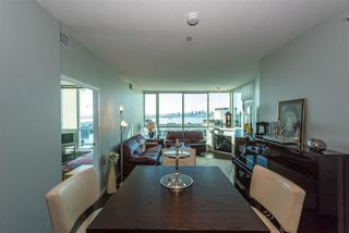 "Photo 1: 1003 138 E ESPLANADE Street in North Vancouver: Lower Lonsdale Condo for sale in ""PREMIERE AT THE PIER"" : MLS®# R2144179"