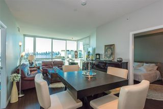 "Photo 4: 1003 138 E ESPLANADE Street in North Vancouver: Lower Lonsdale Condo for sale in ""PREMIERE AT THE PIER"" : MLS®# R2144179"