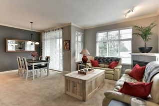 """Photo 12: 308 15323 17A Avenue in Surrey: King George Corridor Condo for sale in """"SEMIAHMOO PLACE"""" (South Surrey White Rock)  : MLS®# R2148020"""