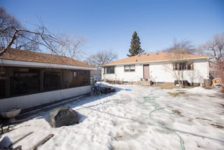 Photo 36: 777 Airlies Street in Winnipeg: Garden City Residential for sale (4G)  : MLS®# 1706387