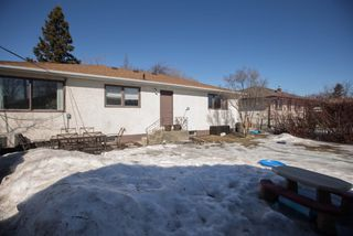 Photo 35: 777 Airlies Street in Winnipeg: Garden City Residential for sale (4G)  : MLS®# 1706387