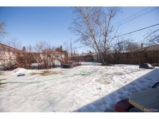 Photo 20: 777 Airlies Street in Winnipeg: Garden City Residential for sale (4G)  : MLS®# 1706387