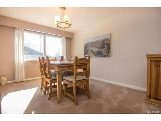Photo 5: 777 Airlies Street in Winnipeg: Garden City Residential for sale (4G)  : MLS®# 1706387