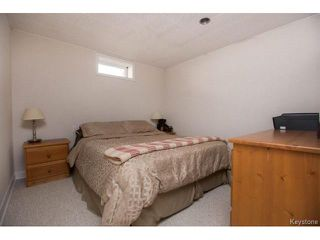 Photo 16: 777 Airlies Street in Winnipeg: Garden City Residential for sale (4G)  : MLS®# 1706387